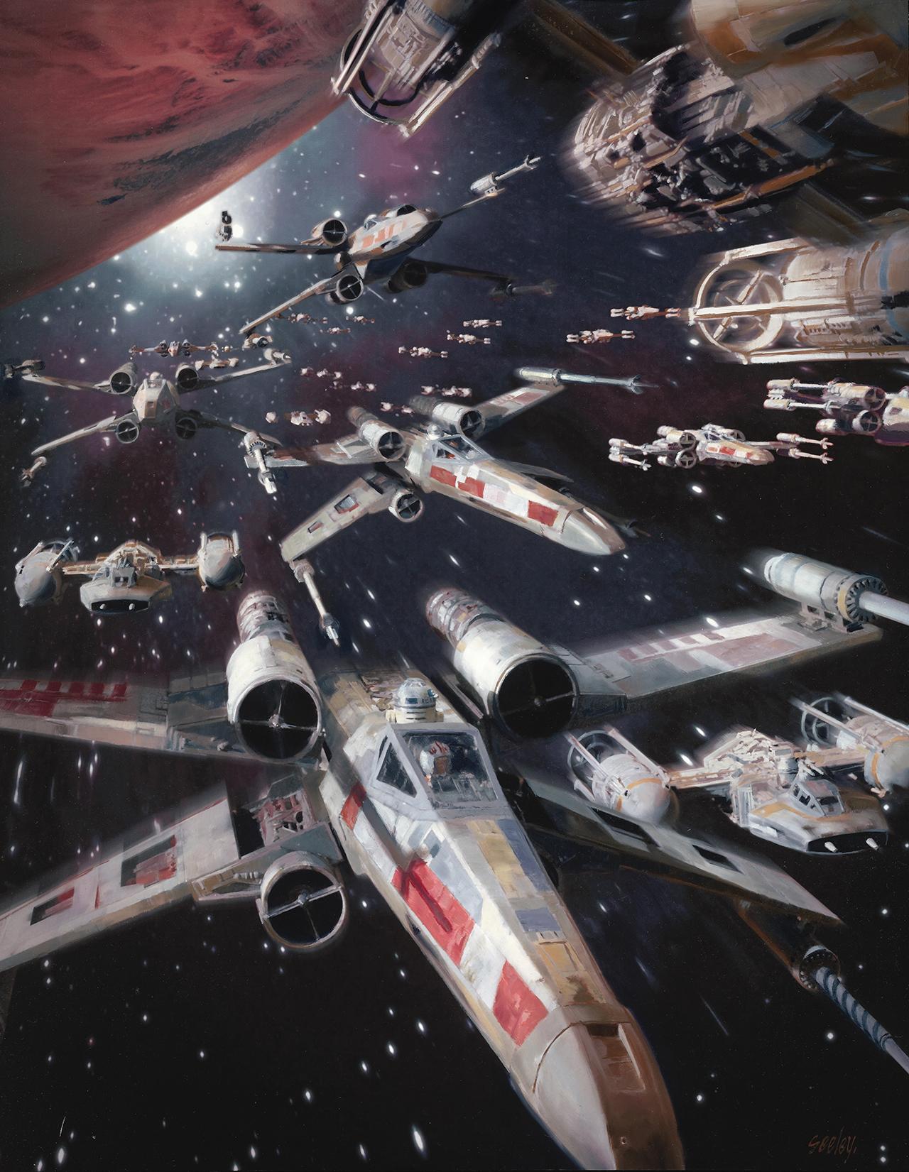 Alliance Starfighter Corps