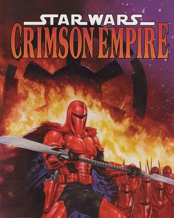 Crimson Empire Wookieepedia Fandom