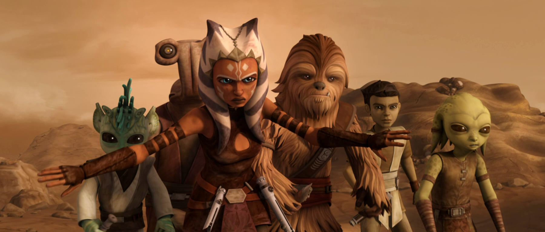 A Necessary Bond Wookieepedia Fandom Along with his fellow younglings, gungi staged a daring rescue of ahsoka, teaming up with hondo, and fighting general grievous in the process. a necessary bond wookieepedia fandom