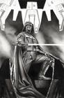 Star Wars Darth Vader Vol 1 1 BW Variant textless