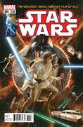 Star Wars Marvel 2015 Alex Ross