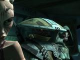 Sugi's bounty hunters