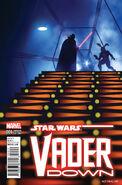 Vader Down Jaxxon