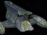 YV-865 Aurore-class freighter