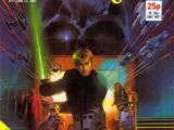 Return of the Jedi Weekly 1