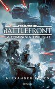 Star Wars Battlefront La Compania Twilight