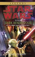 Yoda Dark Rendezvous Legends