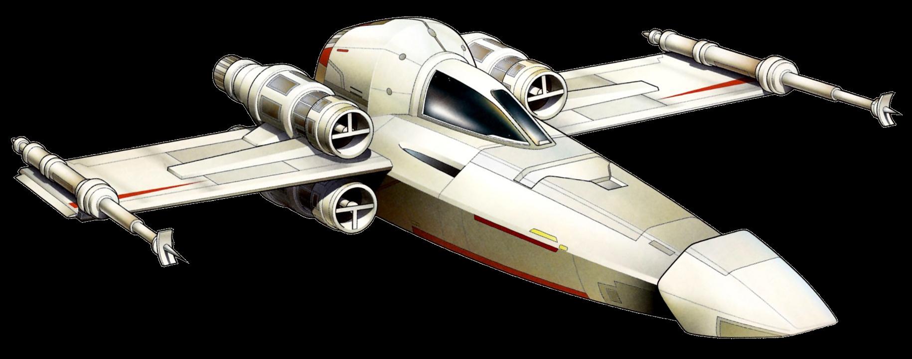Star wars x-wing-headhunter z-95 headhunter-ffswx 16-nine French