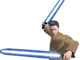 Three Jedi Masters