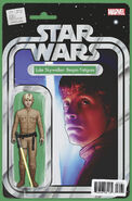 Star Wars 31 Action Figure