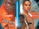 Star Wars: The Force Awakens Adaptation (TPB)