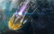 AoRCR Chptr X The Galaxy