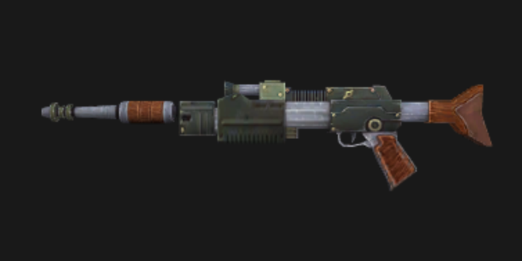 L3-E7 street carbine