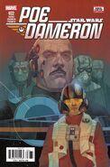 Poe Dameron 22