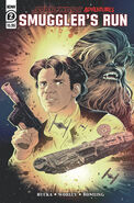 Smugglers Run 2 Solicitation cover