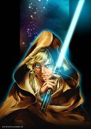 TheLegendsofLukeSkywalker-Manga