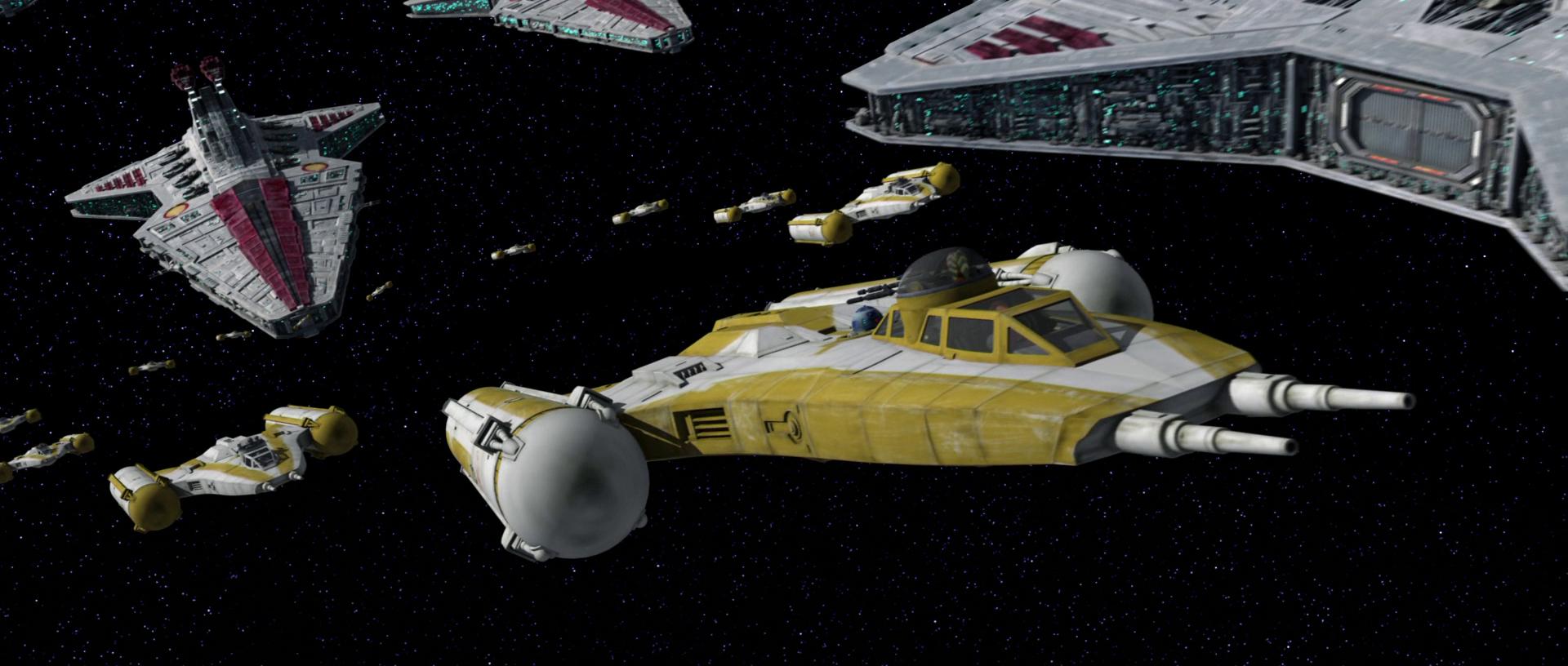 Flotta del Cerchio Aperto