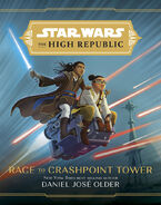 RaceToCrashpointTowerCover