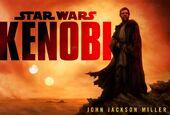 Star Wars Kenobi (promo cover)
