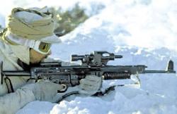 Fucile blaster A295