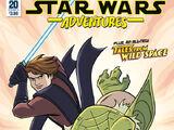 Star Wars Adventures 20