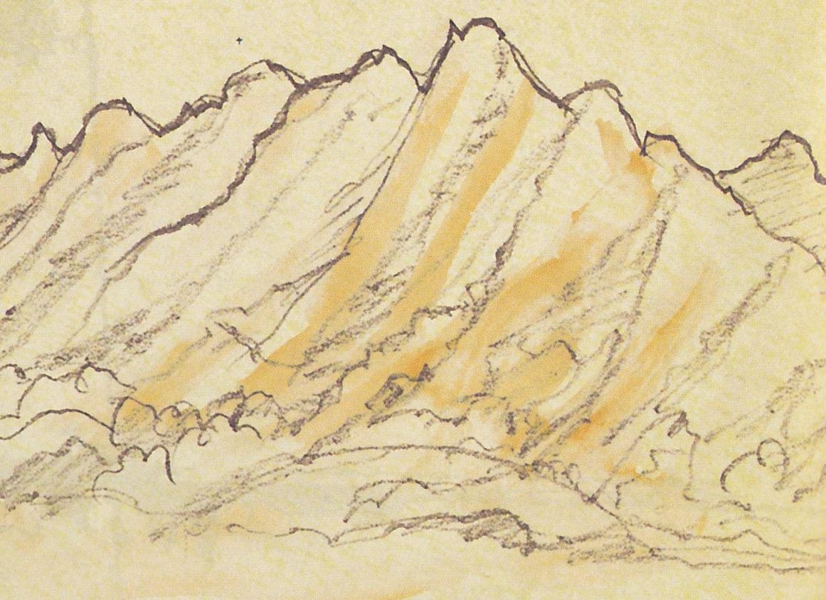 Carbon Ridge