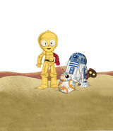 ABC-3PO textless cover