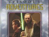Episode I Adventures 1: Search for the Lost Jedi
