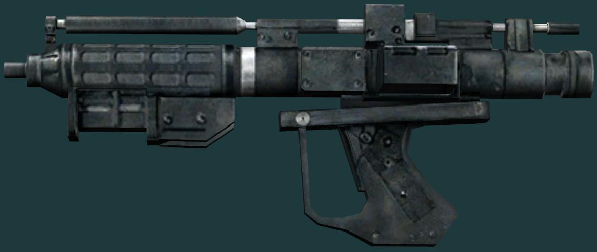 E-5 carbine/Legends