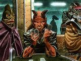 Gambling/Legends