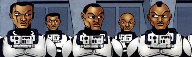 Hunter Squadron (Galactic Republic)