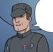 Unidentified Imperial lieutenant (Imvur)