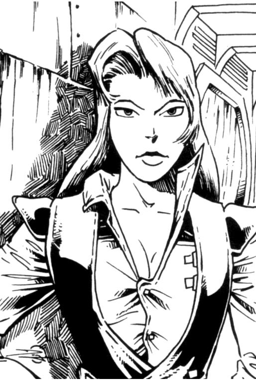 Reina Gale