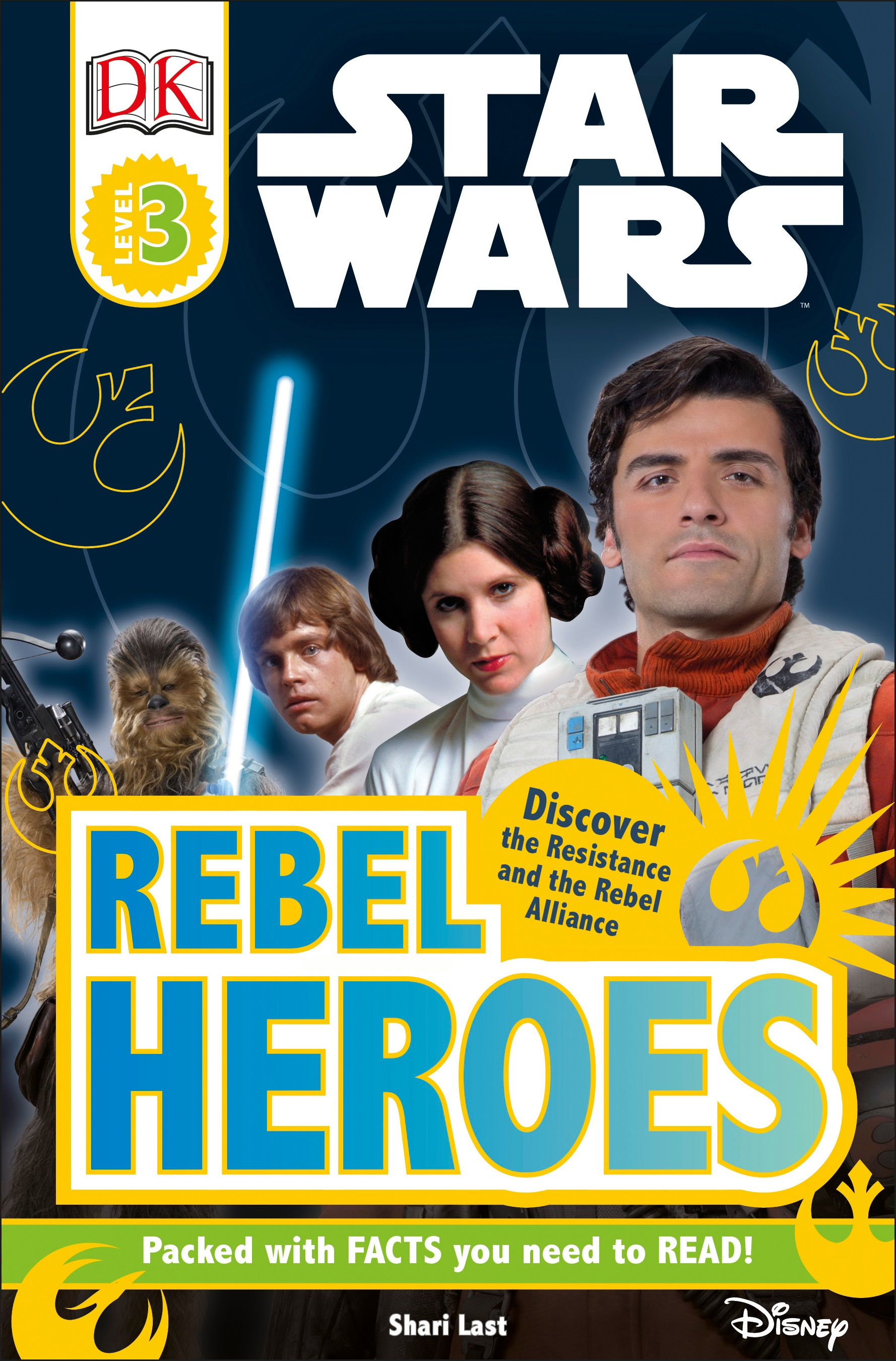 Star Wars: Rebel Heroes