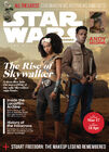 Star Wars Insider issue 196 newsstand edition cover