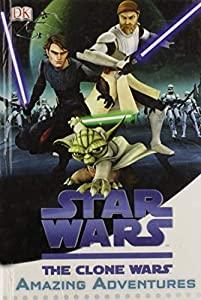 Star Wars: Clone Wars: Amazing Adventures