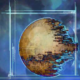 Birth of a Death Star