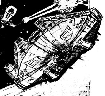 Blackjack (YT-1300 light freighter)