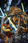 Star Wars Kanan 10 cover