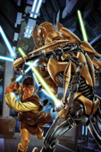 Star Wars Kanan 10 cover