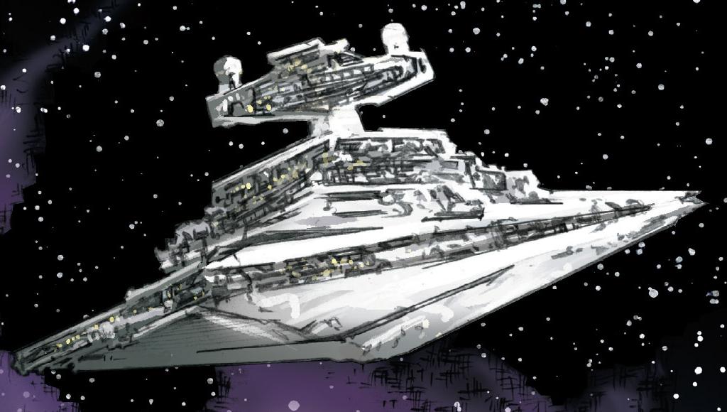 Liberator (Imperial I-class)