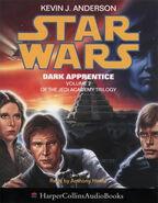 DarkApprentice HarperCollins