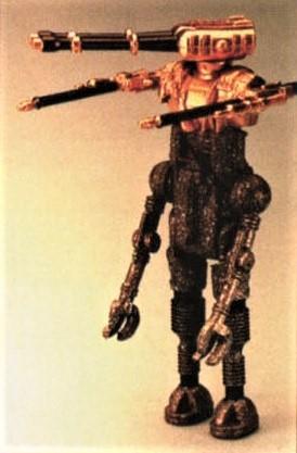 AP-2 attack droid
