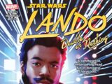 Star Wars: Lando — Double or Nothing