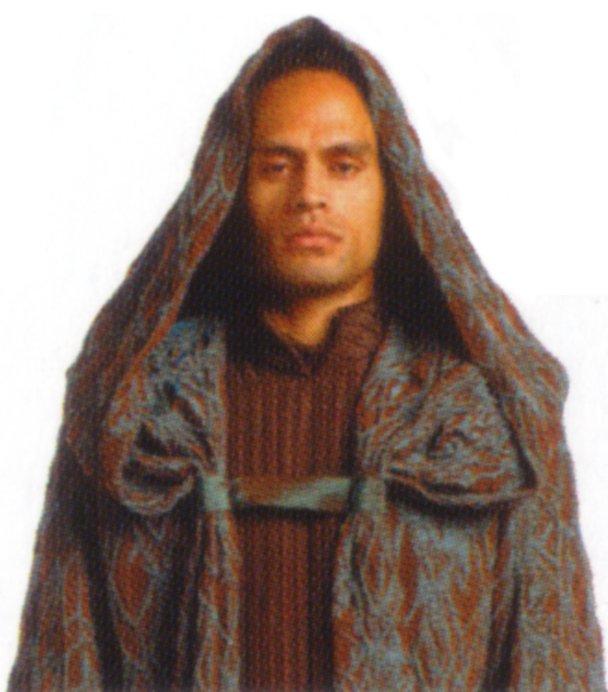 Andalian cloak