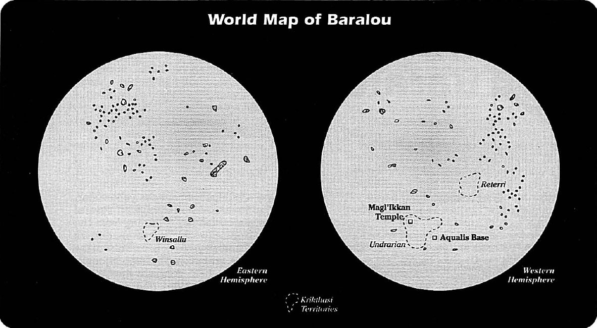 Baralou