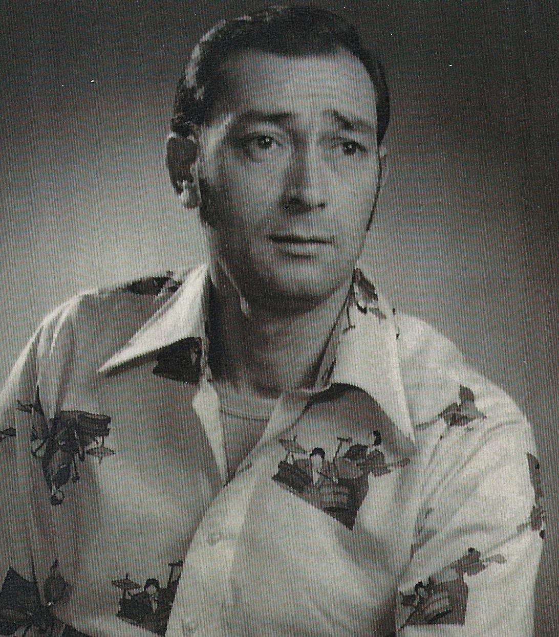 Basil Tomlin