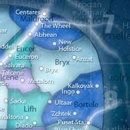 Bryx sector/Legends