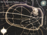 Corporate Sector/Legends