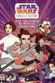May the Force Be With Us Cover
